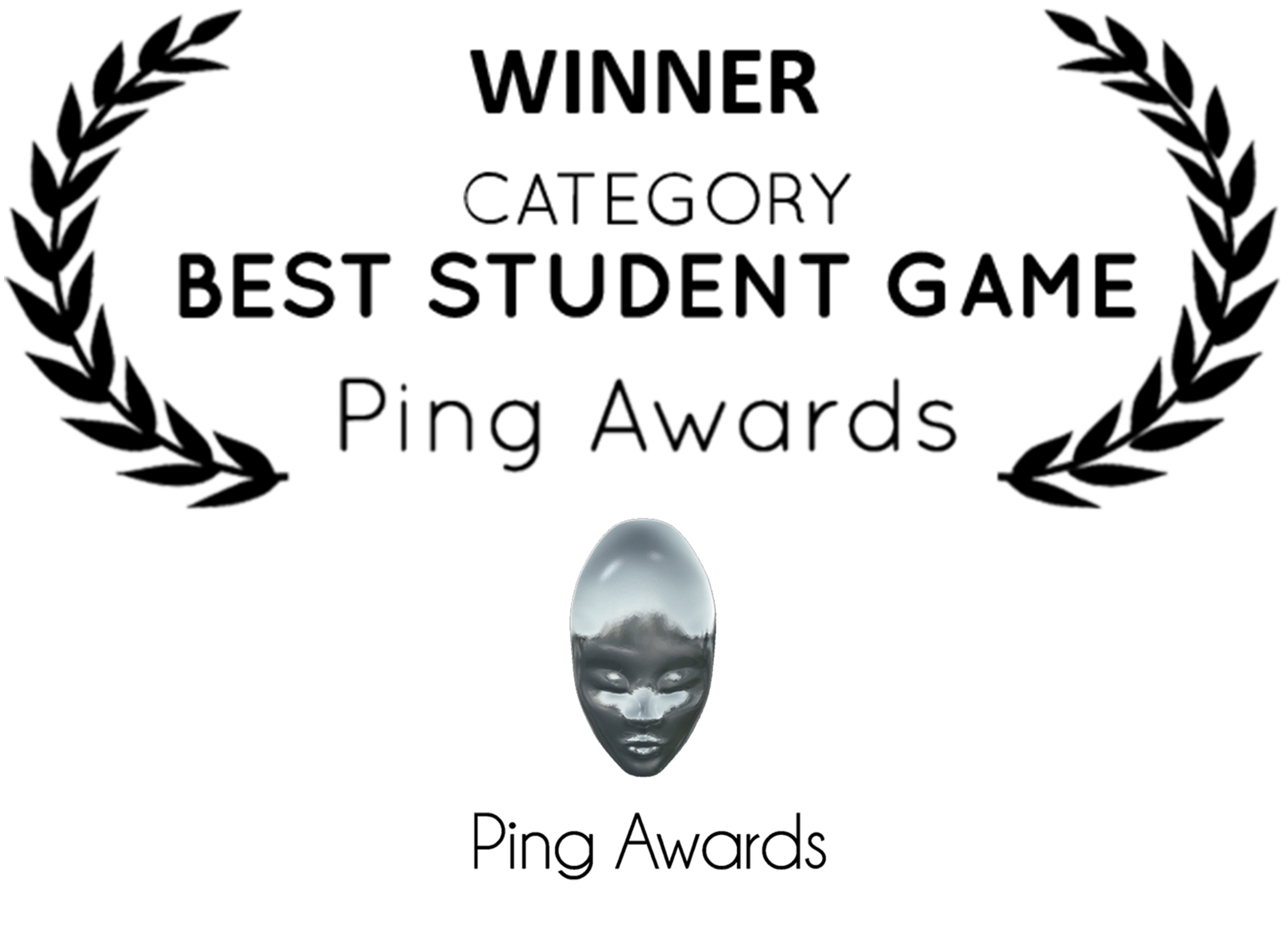 Ping Awards 2018 - Winner